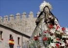 Fiestas de Santa Teresa, Alcalà de Xivert