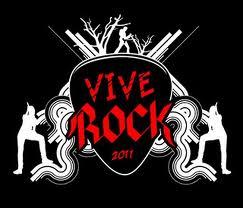 Vive Rock Fest 2011, Castellón