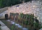 Molí de la Font, Castellón