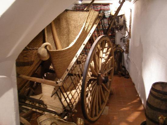museo casa de ayer